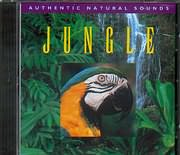 CD image RELAX WITH NATURE Vol.16 / JUNGLE