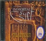 CD image HOSSAM RAMZY - PHIL THORNTON / IMMORTAL EGYPT