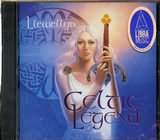 CD image LLEWELLYN / CELTIC LEGEND