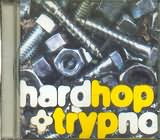 CD image HARDHOP TRYPNO - (VARIOUS)