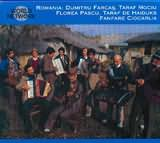 CD image ROMANIA / WILD SOUNDS FROM TRANSYLVANIA - WALLACHIA AND MOLDAVIA
