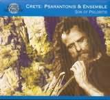 CD image PSARANTONIS / O GIOS TOU PSILORITI [SON OF PSILORITIS]