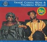 CD image SENEGAL / YANDE CODOU SENE AND YOUSSOU N DOUR
