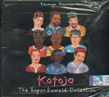 CD image PUTUMAYO / KOTOJA IF THIS MUSIC DOESN T MAKE YOU FEEL GOOD YOU RE PROBABLY DEAD