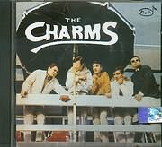 CD image THE CHARMS / THE CHARMS (FIRST EDITION)
