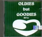 CD image OLDIES BUT GOODIES N 6 / ELLINIKA SYGKROTIMATA TOU 60 - 70