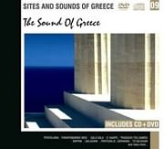 SITES AND SOUNDS OF GREECE / <br>THE SOUND OF GREECE (CD+DVD)