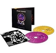CD image for PINK FLOYD / DELICATE SOUND OF THUNDER (2CD)