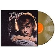 CD image for DAVID BOWIE / YOUNG AMERICANS (VINYL)