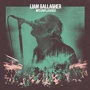 CD image for LIAM GALLAGHER / MTV UNPLUGGED
