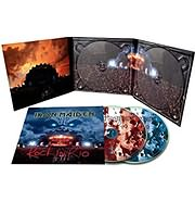 CD image for IRON MAIDEN / ROCK IN RIO (2CD)