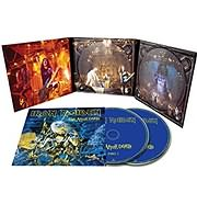 CD image for IRON MAIDEN / LIVE AFTER DEATH (2CD)