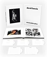 CD image for DAVID BOWIE / CONVERSATION PIECE (LIMITED EDITION) (5CD)