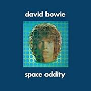 CD image for DAVID BOWIE - SPACE ODDITY (2019 MIX) (VINYL)
