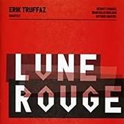 CD image for ERIK TRUFFAZ QUARTET / LUNE ROUGE (2LP) (VINYL)