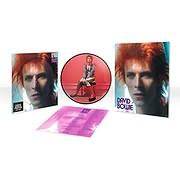 CD image for DAVID BOWIE / SPACE ODDITY (LIMITED PICTURE) (VINYL)