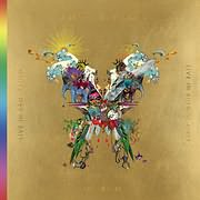 CD Image for COLDPLAY / LIVE FROM BUENOS AIRES - A HEAD FULL OF DREAMS (2CD)