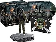CD image for IRON MAIDEN / A MATTER OF LIFE AND DEATH (CD DIGI IN PRINTED BOX + FIGURINE)