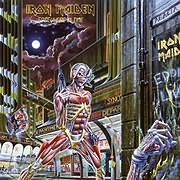 CD image for IRON MAIDEN / SOMEWHERE IN TIME (DIGIPACK)