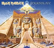 CD image for IRON MAIDEN / POWERSLAVE (DIGIPACK)
