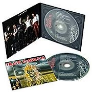 CD image for IRON MAIDEN / PIECE OF MIND (DIGIPACK)