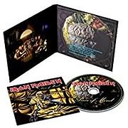 CD image for IRON MAIDEN / THE NUMBER OF THE BEAST (DIGIPACK)