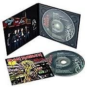 CD image for IRON MAIDEN / KILLERS (DIGIPACK)