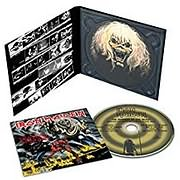 CD image for IRON MAIDEN / IRON MAIDEN (DIGIPACK)
