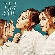 CD image for ZAZ / EFFET MIROIR (LIMITED)