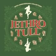 CD image for JETHRO TULL / 50TH ANNIVERSARY COLLECTION
