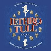 CD image for JETHRO TULL / 50 FOR 50 (3CD)