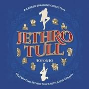 CD Image for JETHRO TULL / 50 FOR 50 (3CD)