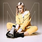 CD image for ANNE - MARIE / SPEAK YOUR MIND