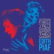 CD Image for EDITH PIAF / EDITH PIAF 2017