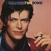 CD image for DAVID BOWIE / CHANGESTWOBOWIE (VINYL)