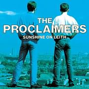 CD Image for THE PROCLAIMERS / SUNSHINE ON LEITH (VINYL)
