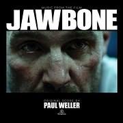 CD Image for JAWBONE (PAUL WELLER) - (OST)
