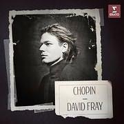 CHOPIN / A BOUQOUET (DAVID FRAY)