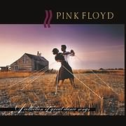 CD Image for PINK FLOYD / A COLLECTION OF GREAT DANCE SONGS (REMASTERED) (VINYL)