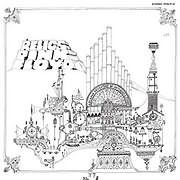 CD image for PINK FLOYD / RELICS (REMASTERED 2018) (VINYL)