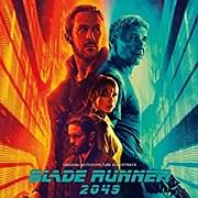 CD Image for BLADE RUNNER 2049 (HANS ZIMMER AND BENJAMIN WALLFISCH) (2LP) (VINYL) - (OST)
