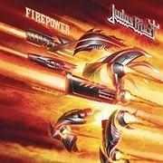CD Image for JUDAS PRIEST / FIREPOWER