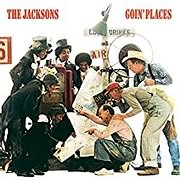 LP image THE JACKSONS / GOIN PLACES (VINYL)
