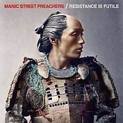 CD image for MANIC STREET PREACHERS / RESISTANCE IS FUTILE