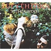 CD image for EURYTHMICS / IN THE GARDEN (VINYL)