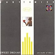 CD image for EURYTHMICS / SWEET DREAMS (ARE MADE OF THIS) (VINYL)