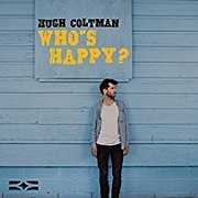 CD image for HUGH COLTMAN / WHO S HAPPY?