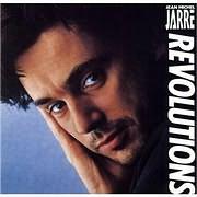 CD image for JEAN - MICHEL JARRE / REVOLUTIONS (VINYL)