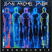 CD image for JEAN - MICHEL JARRE / CHRONOLOGY (VINYL)