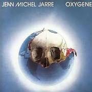 CD Image for JEAN - MICHEL JARRE / OXYGENE 7 - 13 - OXYGENE SEQUEL II